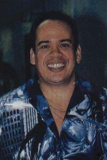 Ricardo Santana Ortiz