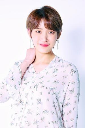 Hong Seo-young