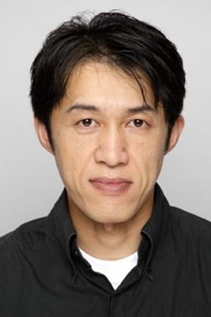 Yuji Yoshimasu
