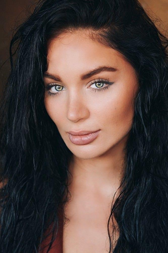 Natassia Halabi