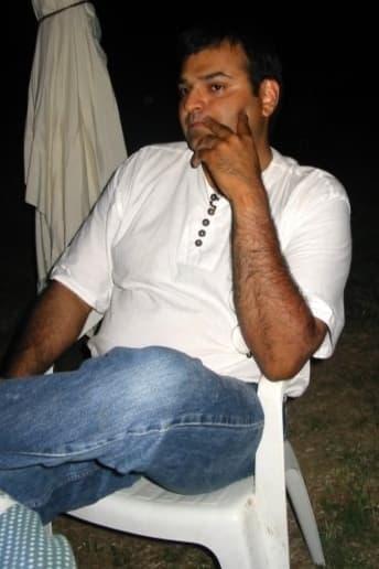 Rishad Noorani