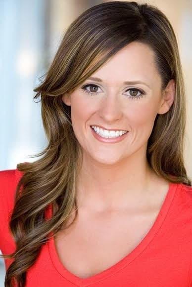 Katherine Barber