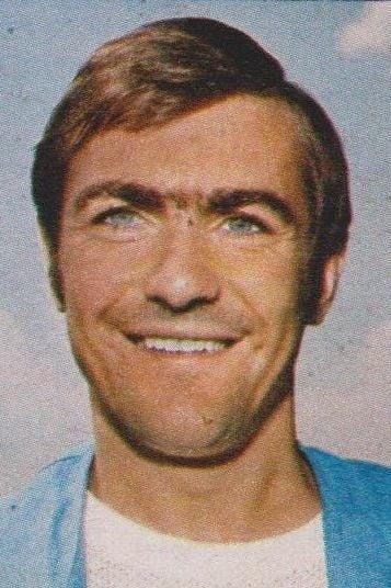 Terry Cooper