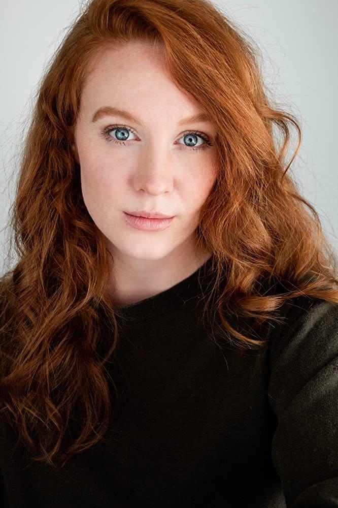 Natalie Farrow