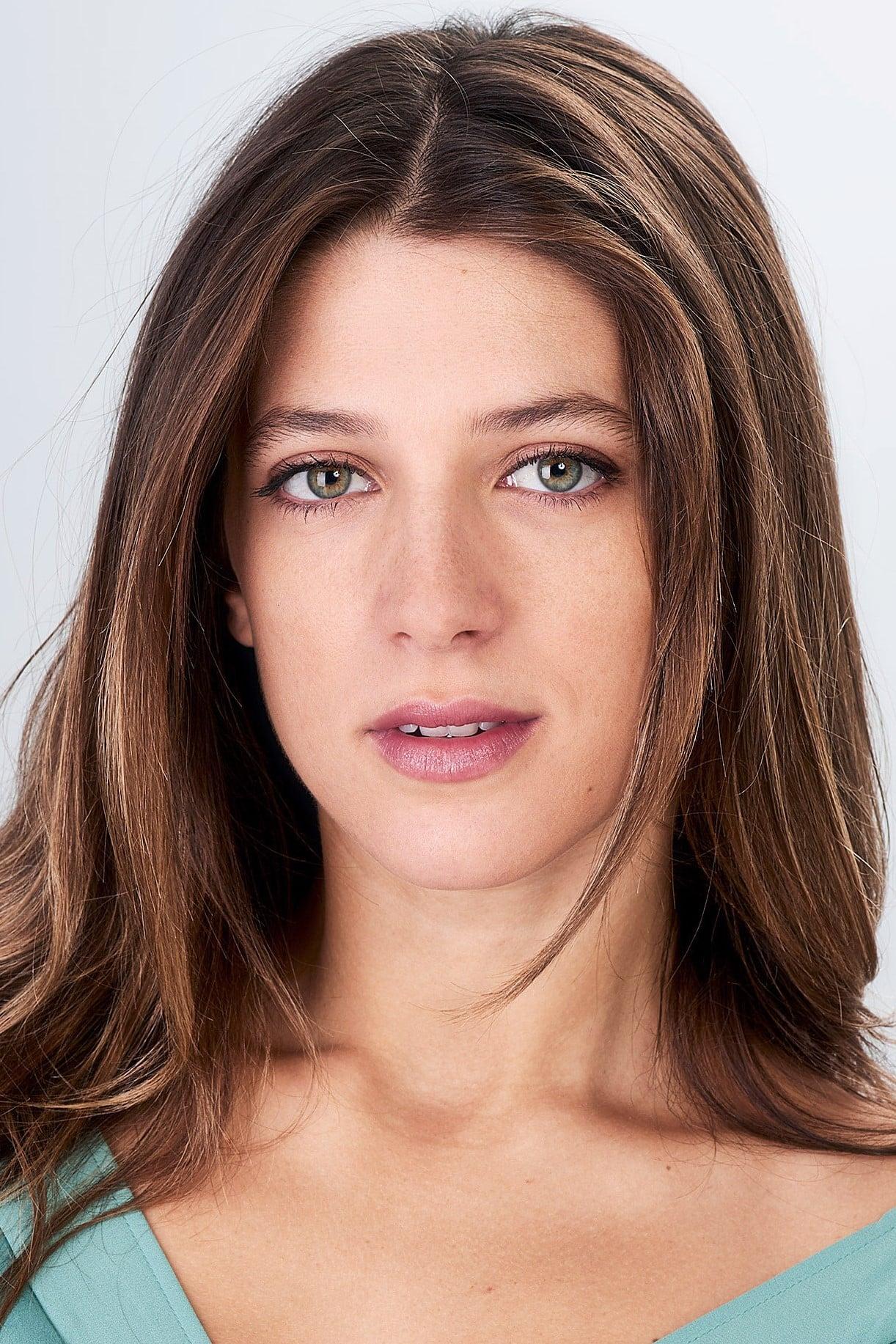 Alexandra Pino