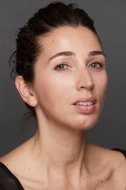 Rocío Marín