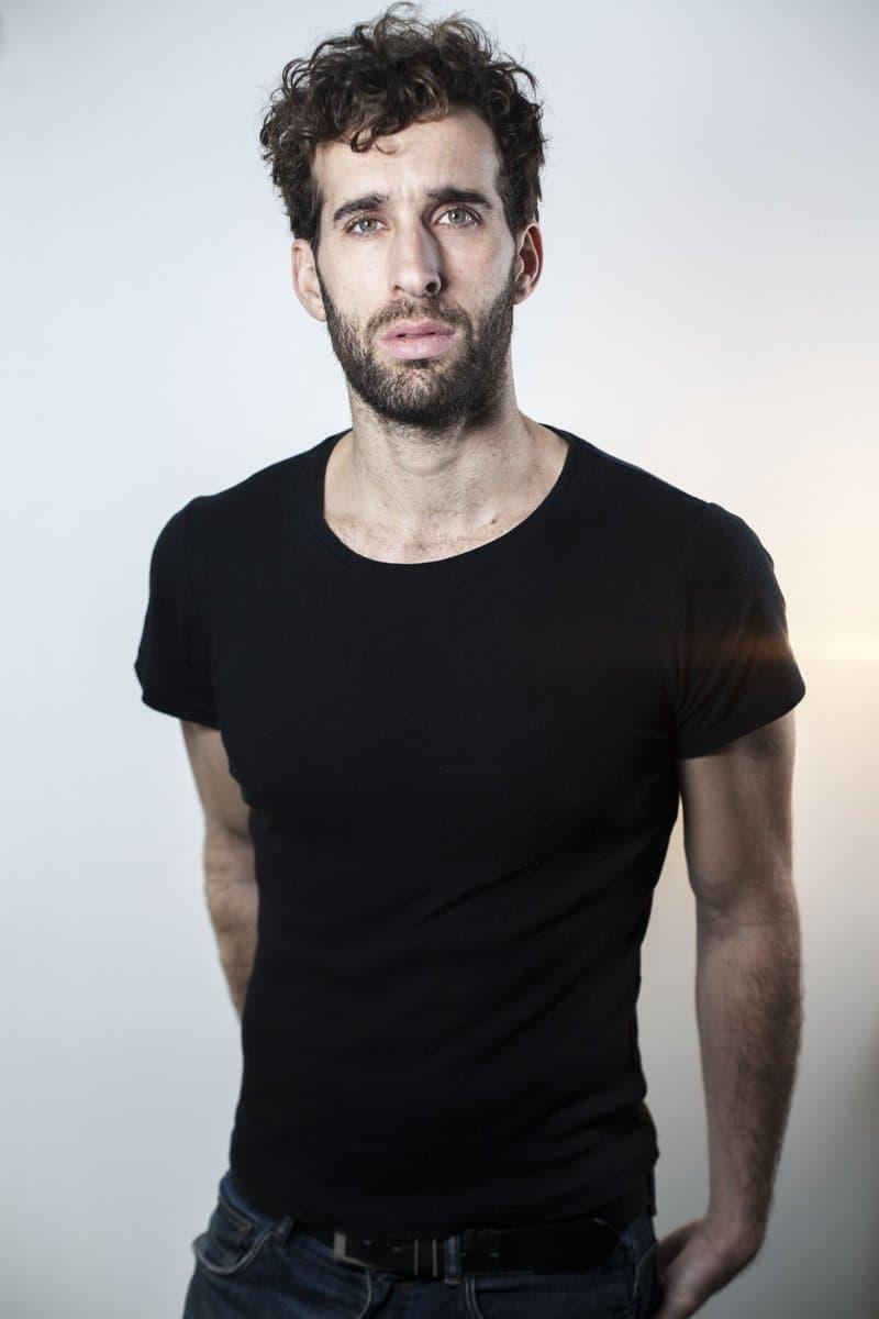 Alvaro Pérez
