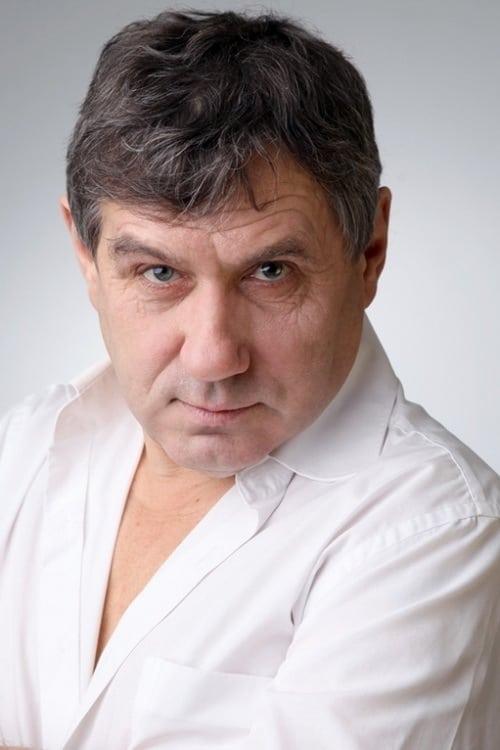 Aleksandr Nikolsky