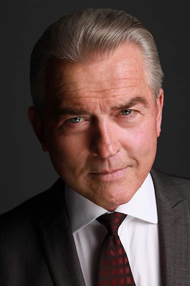 Nigel Barber
