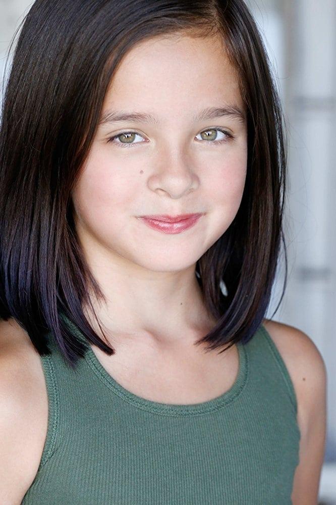 Angelica Scarlet Johnson