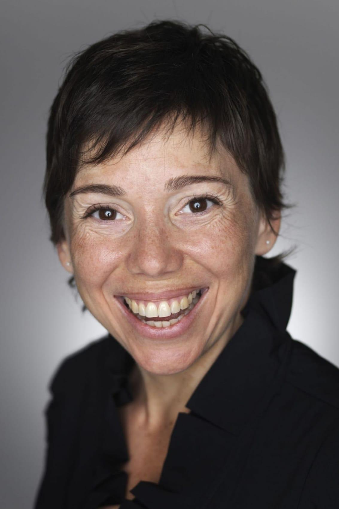 Élyse Lambert