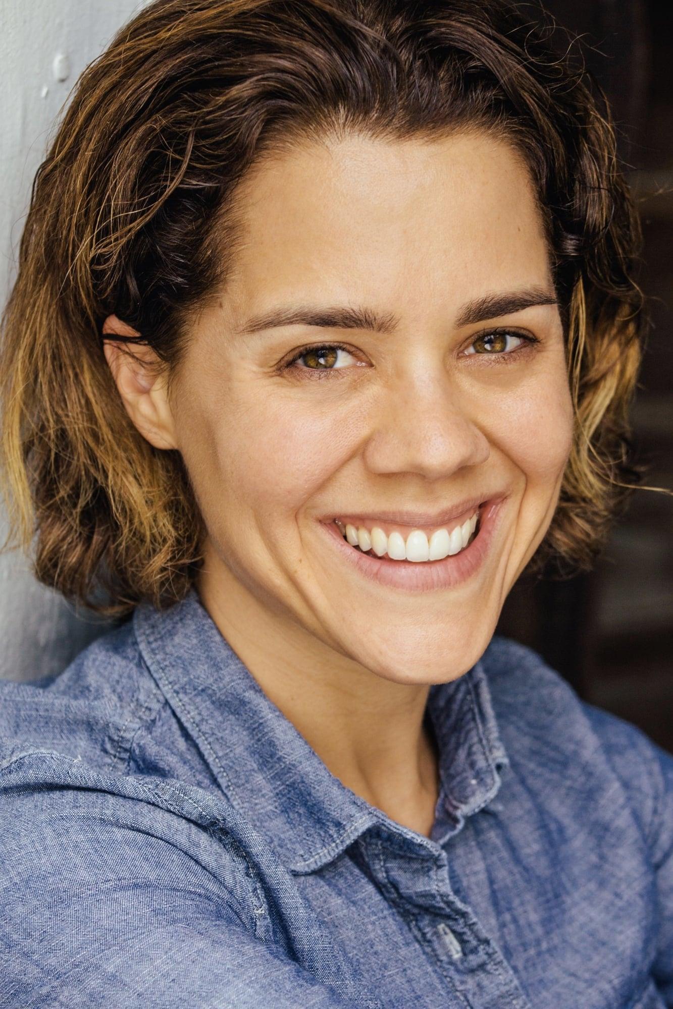 Kate Wharton