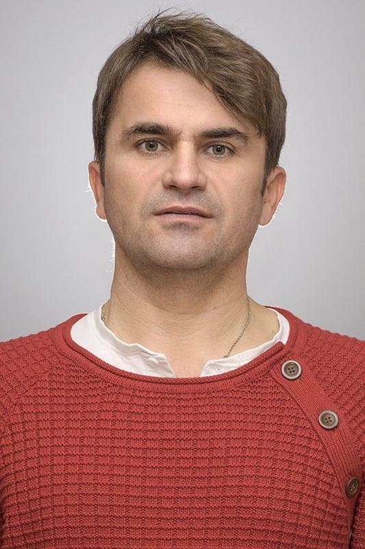 Gábor Csőre