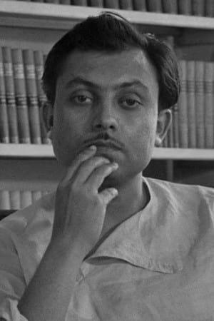 Shyamal Ghoshal