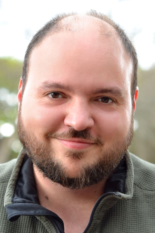 Daniel Everidge