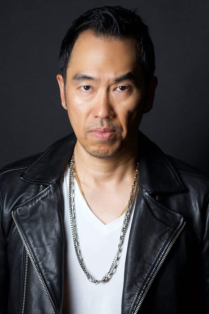Bruce Baek