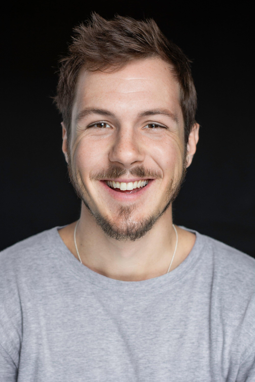 Joakim Robillard