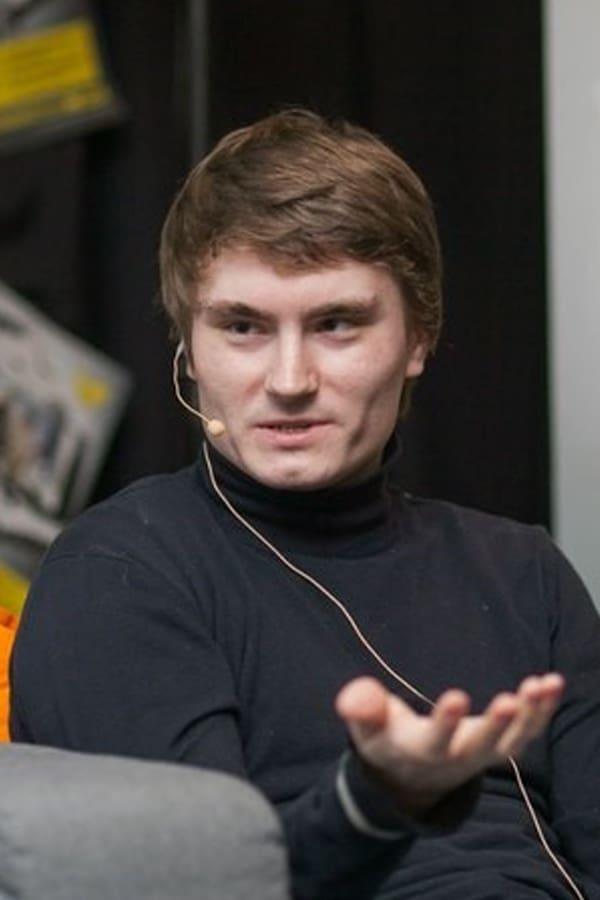Nikita Lavretski