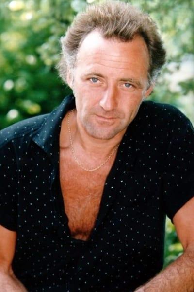 Freddie Boardley