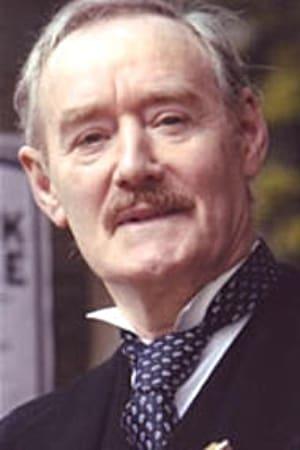 John Shedden