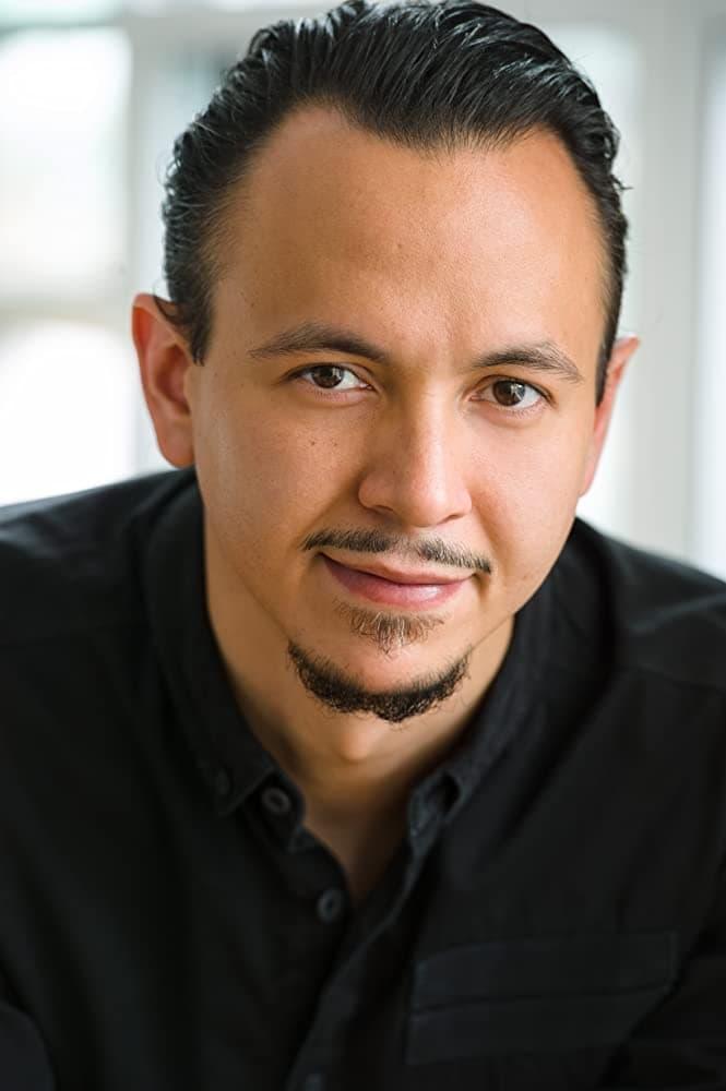 Jonny Maldonado