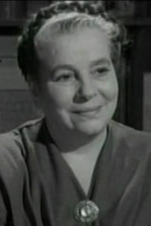 Nora Gordon