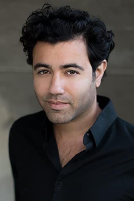 Arjun Mallick