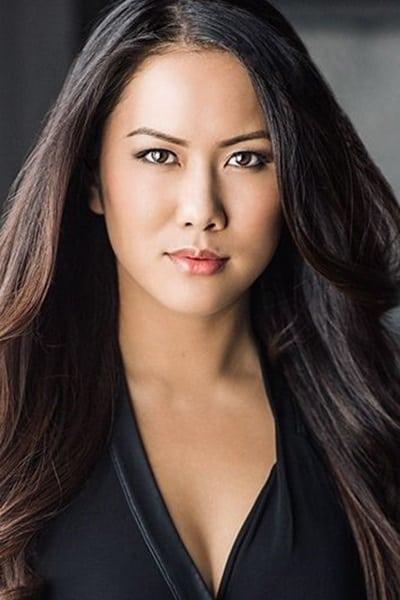 Tina Pham