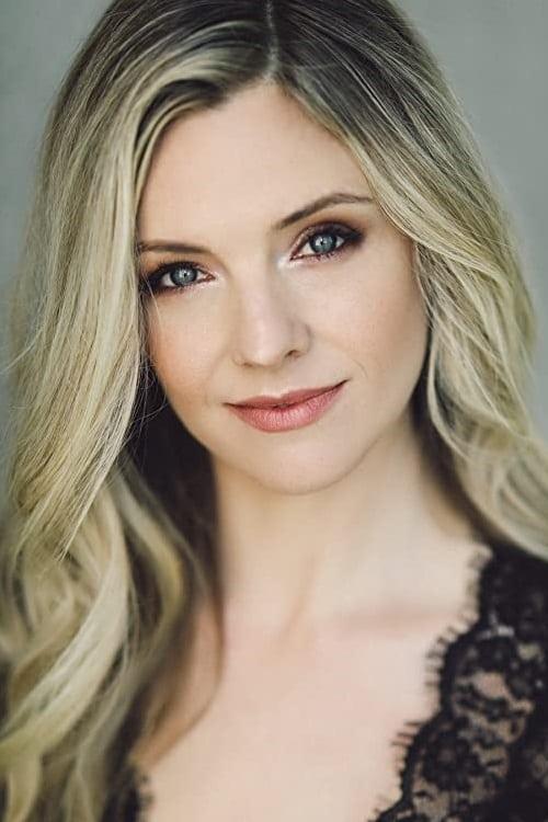 Ashley Evans