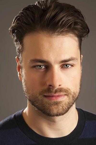 Evan Ferraton