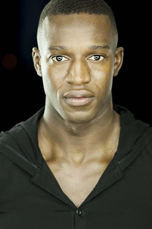 Stephen Adekolu