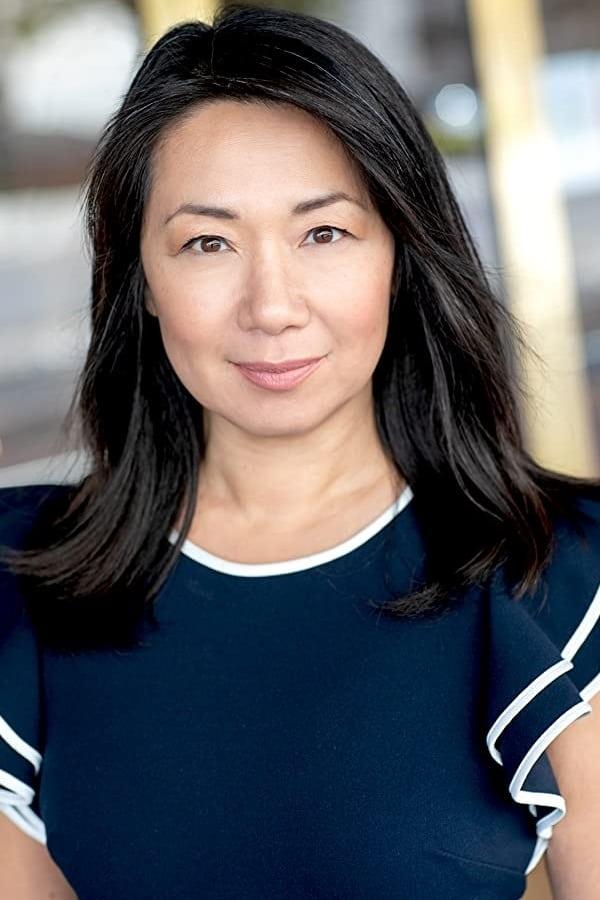 Alice Kwong-Van Dusen