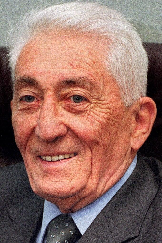 Bernard Pons