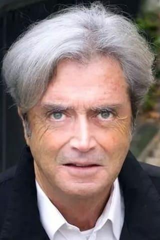 Christophe Tourrette