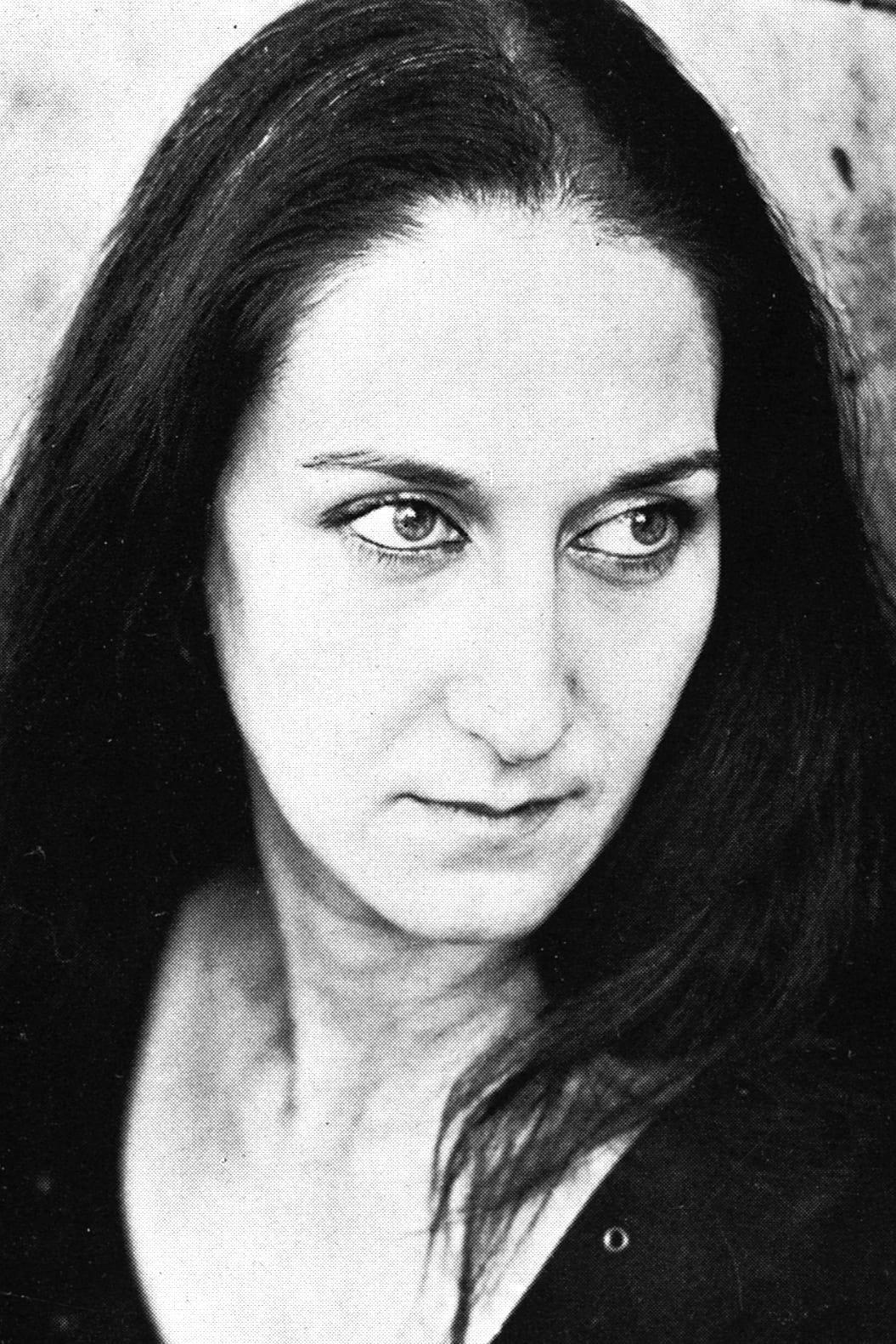 Lily Tirinnanzi