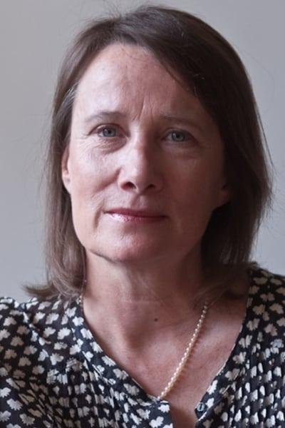 Christine Vézinet