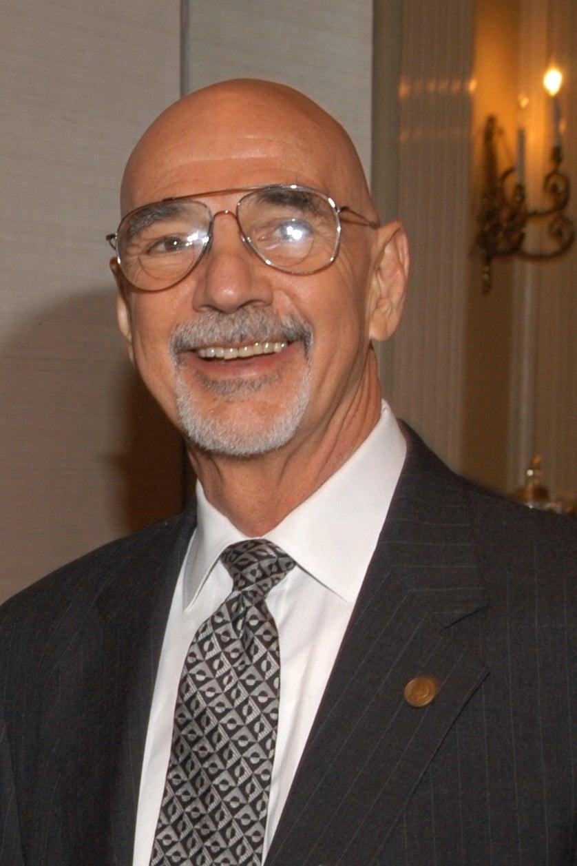 Ron Nessen