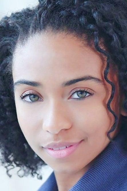 Jillian Mitchell