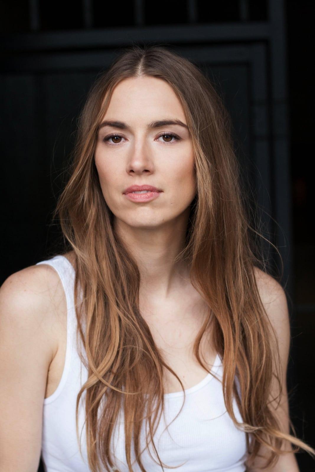 Kaitlin Ferrell