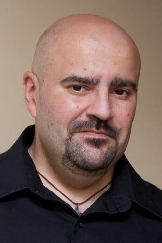 Tony Cianchino