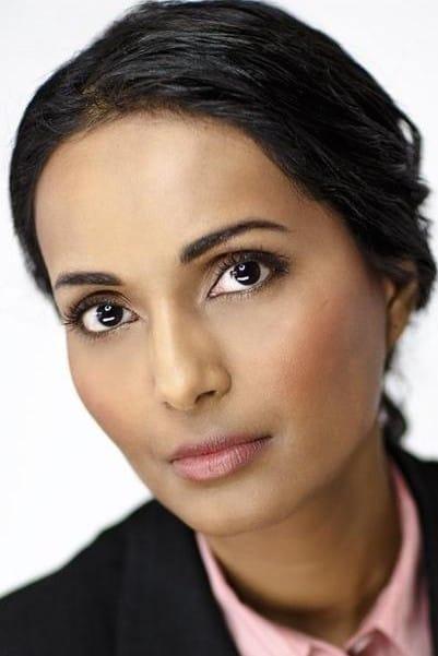 Sabrina Persaud