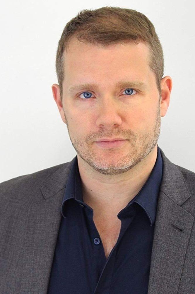 Ian Campbell Dunn