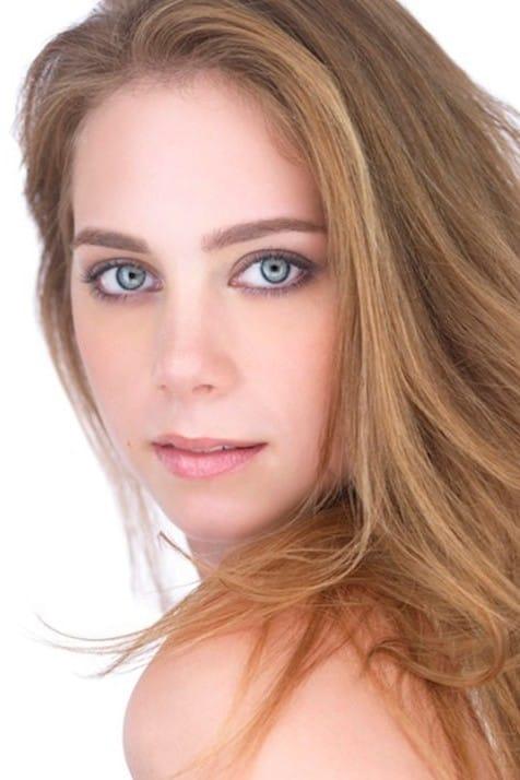 Charlotte Bydwell
