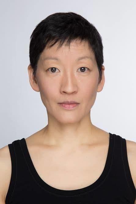 Ina Chang