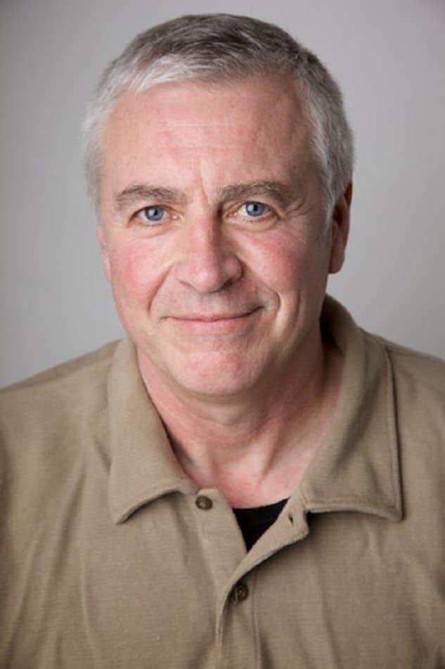 Thomas McIvor
