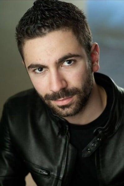 Jonathan Furci