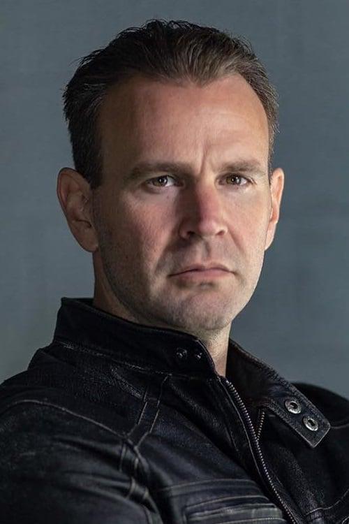 Virgil Davies