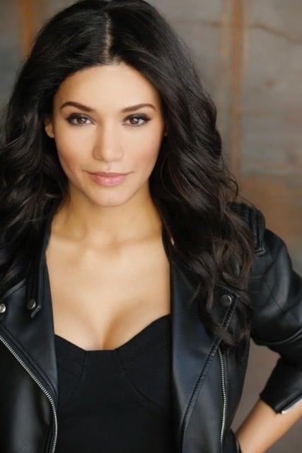 Sabrina Texidor