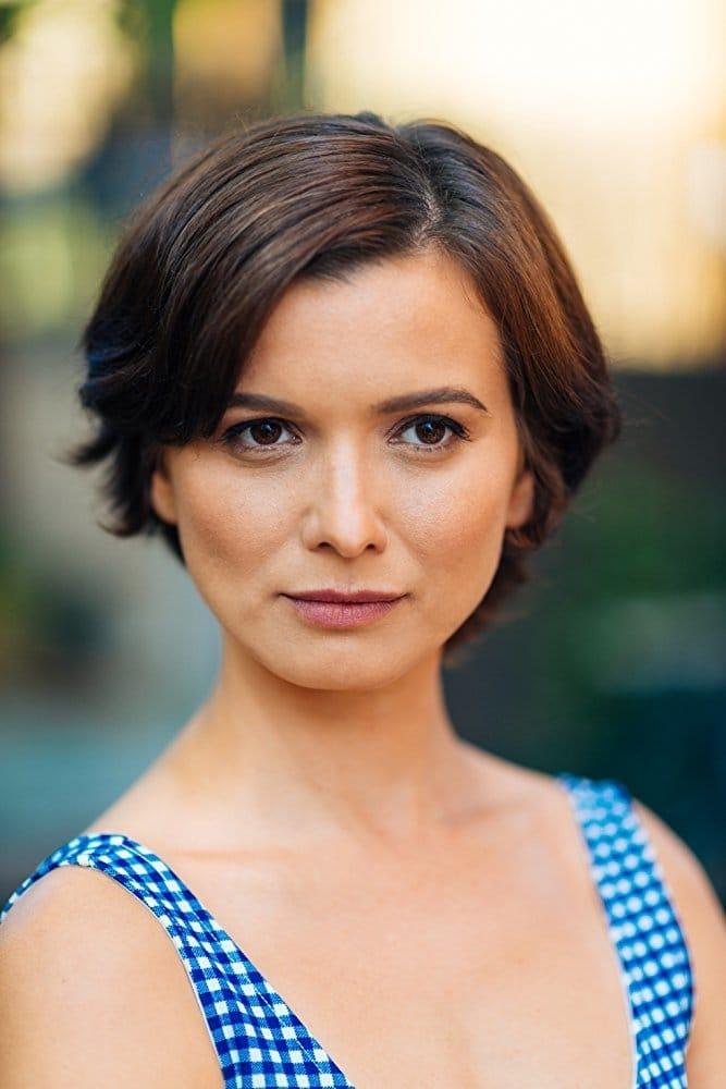 Natalia Gorelova