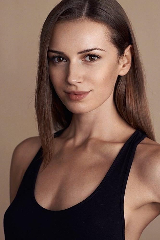 Polina Boyd